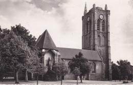 16/  8  / 204 -  Hazebrouck  ( 59 )  - église  SAINT-ELOI  ET  SON  CALVAIRE  - CPSM - France