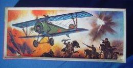 "Nieuport 11 "" Bebe ""  Stavebnice ( SMER ) - Airplanes"