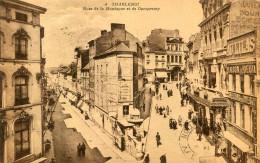 BELGIQUE(CHARLEROI) - Charleroi