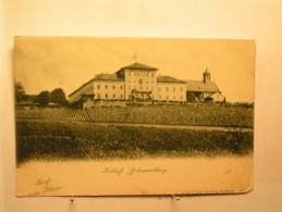 Schlofs Johannisberg - Rheingau