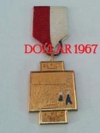 .medal - Medaille - Medaille : De Riet Almelo 1960 - Netherland