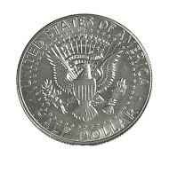 Half Dollar - Kennedy - USA - 1967  - Argent-Cuivre  - TTB - - Emissioni Federali