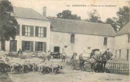 45 - DORDIVES - Ferme De La Carabinerie - Dordives