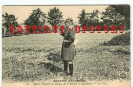 GRANDES MANOEUVRES DU CENTRE (1908) - OFFICIER PRUSSIEN En MISSION - MILITAIRE - Manovre