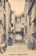 03-MONTLUCON- PASSAGE DU DOYENNE, CHOCOLAT TURLIN - Montlucon