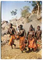 Cameroun MOKOLO La Danse Du Taureau - Cameroon