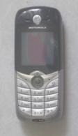 TELEFONO CELLULARE - MOTOROLA C650 - ANNI '00 - Telefonia
