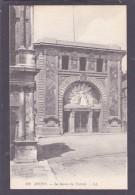 Old Post Card Of La Bourse Du Travail,Rouen, Upper Normandy, France,.K29. - Haute-Normandie