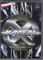 """D-V-D """" X-MEN """" EDITION SIMPLE - Ciencia Ficción Y Fantasía"""