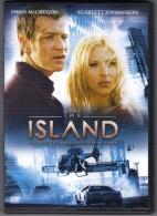 """D-V-D """" THE ISLAND """" EDITION SIMPLE - Sciences-Fictions Et Fantaisie"""