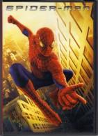 "D-V-D "" SPIDER-MAN "" EDITION SIMPLE - Sci-Fi, Fantasy"