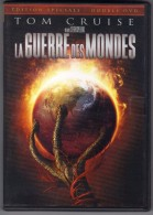 """D-V-D """" LA GUERRE DES MONDES """" EDITION SPECIALE  2 DVD - Ciencia Ficción Y Fantasía"""