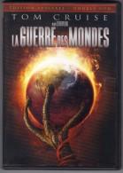 "D-V-D "" LA GUERRE DES MONDES "" EDITION SPECIALE  2 DVD - Sciencefiction En Fantasy"