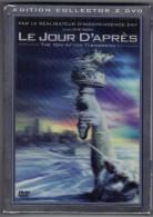 """D-V-D """" LE JOUR D'APRES """" EDITION COLLECTOR  2 DVD - Ciencia Ficción Y Fantasía"""
