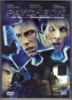 """D-V-D """" PAYCHECK """" EDITION   1 DVD - Azione, Avventura"""