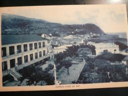 Alì Marina Messina Collegio Maria Ausiliatrice Veduta Lato Est Usata 1935 - Italia