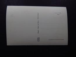 Postcard Netherlands Holland Scheveningen Interieur R.K. Kerk Oude Scheveningsche Weg Unused - Postkaarten