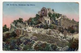 Mexique--MEXICO--Tepeyac--Guadalupe--,cpsm N° 106  éd  Sutre & Co - Mexique