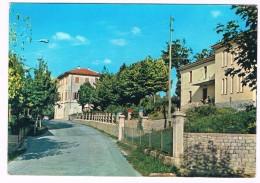IT-2375     ALBARETO : Scuola E Municipio - Parma