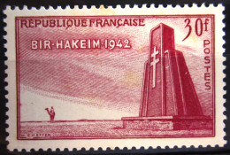 FRANCE            N° 925              NEUF**      (tâche) - France