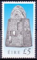 Irlanda - 1991 - Nuovo/new MNH - Ordinari - Mi N. 743 II - 1949-... Repubblica D'Irlanda