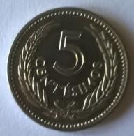 URUGUAY - 5 Centesimos 1953 - Cu -Ni - - Uruguay