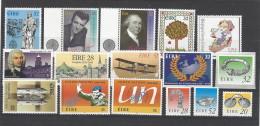 Irlanda - Annata 1994 - Nuovo/new MNH - 1949-... Repubblica D'Irlanda
