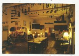 G-I-E , Cp , Hotels & Restaurants , Manade De CACHAREL , 13 , SAINTES MARIES DE LA MER , Vierge , Ed : Mar - Hotels & Restaurants