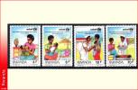Rwanda 1293/96**  Unicef   MNH