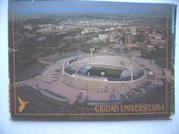Mexico Ciudad Universitaria Stadium - Mexico