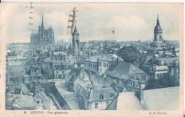 80  Amiens Vue Generale - Amiens