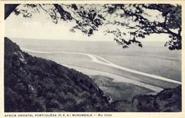 MOÇAMBIQUE, MOZAMBIQUE, AFRICA ORIENTAL PORTUGUESA, MURUMBALA, Rio Chire, 2 Scans - Mosambik