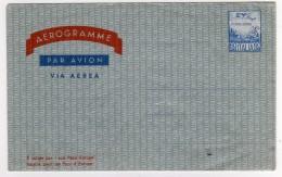 Italia 1960 Aerogramma Nuovo Da Lire 60 - Stamped Stationery