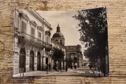 Ragusa - Via Roma - Ragusa