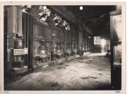 PHOTO INDUSTRIELLE De H. BARANGER 1942  - YVRY - USINE  -  FOURS BRECHOT   - LIEU Exact à Identifier,VOIR SCAN - Luoghi