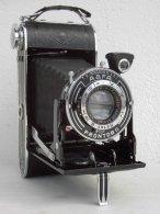 AGFA BILLY RECORD - Cameras