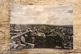 Ragusa - Panorama - Ragusa