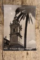 Ragusa - Il Campanile Del Duomo - Ragusa