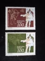 """Madère - Europa 1994 """"Grandes Découvertes"""" Y.T. 177/178 - Neuf (**) Mint (MNH) - 1994"""
