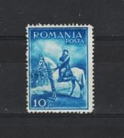 1931 - Roy Charles II  Mi No 436 Et Yv No 439  MH - Ungebraucht