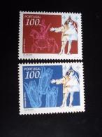"Portugal - Europa 1994 ""Grandes Découvertes"" Y.T. 1988/1989 - Neuf (**) Mint (MNH) - 1994"