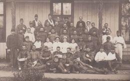 1914 K.u .K. Kranken-u. Verwundeten-Station Sternberg Lineare Viola Al Verso, Viaggiata - Covers & Documents