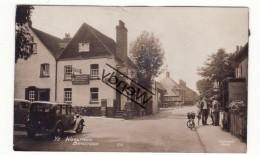 YE Woolpack - Banstead 20 - Surrey