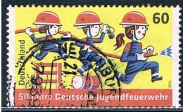 2014   50 Jahre Deutsche Jugendfeuerwehr