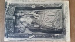 Gouezec.notre Dame De Treguron.Hamonic  Cliché Joncour N ° 3900 - Gouézec