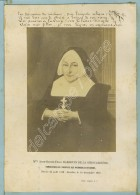 Anne-Renée-Félix Hardouin De La Girouardière, Fondatrice De L'Hospice Des Incurables De Baugé-en-Anjou. - Anciennes (Av. 1900)