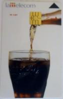LATVIA - Coca Cola, Tirage 50, 05/07, Mint - Latvia