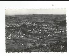CPM   65 Lourdes Vue Generale  Edit Yvon Circulé 1953 TBE - Lourdes