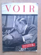 Voir ( Charles De Gaulle ) - Livres, BD, Revues