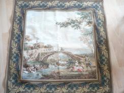 Gobelin - Italienische Landschaft (19) - Teppiche & Wandteppiche